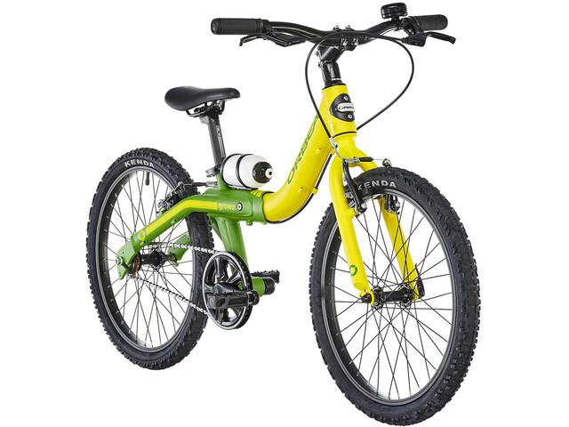 ORBEA Grow 2 1V 2. Wahl Kids pistachio/green